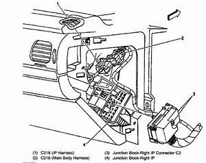 Rear Window Defroster Not Working On 2003 Impala