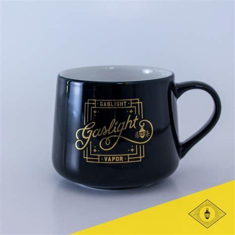 Logan square coffee with a side of delicious food. Gaslight Vapor Coffee Mug Merchandise Only $20.00   Gaslight Vapor