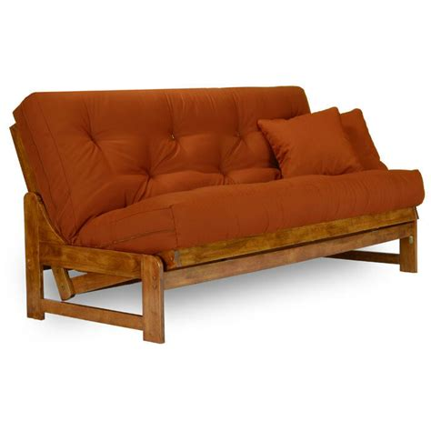 Wooden Frame Sofa Bed by Armless Size Futon Sofa Bed Frame Medium Oak Wood Frame
