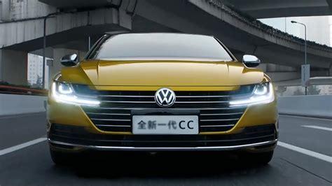 2019 Volkswagen Cc by Volkswagen Cc 2019