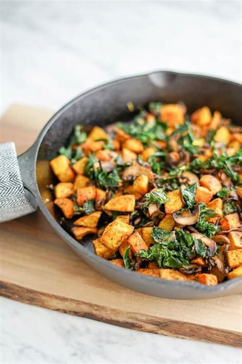 tasty vegan clean eating fall dinner recipes