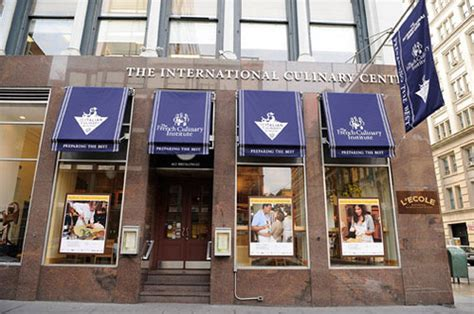 The Italian Culinary Academy  Study Cooking In New York City