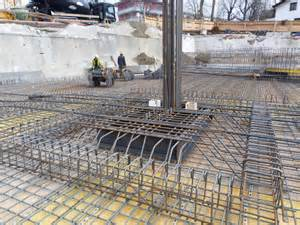 Concrete Anchor Bolts Gallery