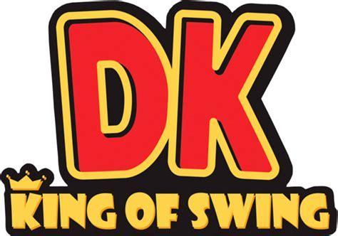 King Of Swing Kong King Of Swing