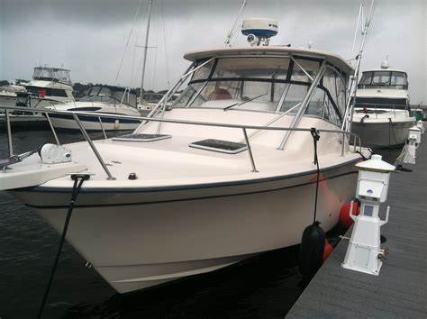 Grady White 33 Express Boat Trader by 33 Grady White Express Trade Or Sell The Hull