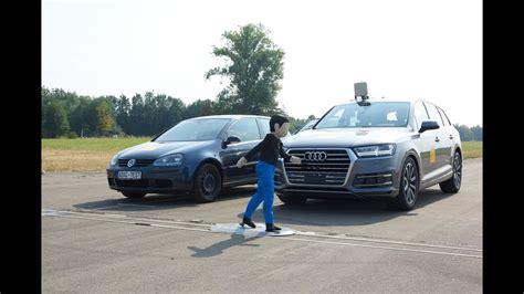 suv test adac fu 223 g 228 ngerschutz bei gel 228 ndewagen und suvs adac test