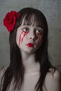 1000+ images about blood tears on Pinterest | Blood, Mark ...