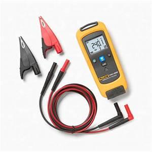 Fluke Cnx V3000 Ac Wireless Voltage Module  Flk