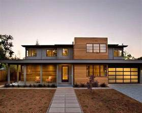 modern prairie style homes flat roof costs for 2017