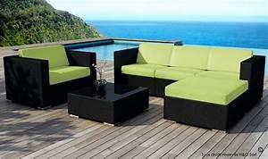 Salon De Jardin Vert. mobilier de jardin salon de jardin vert ...