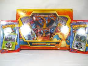 unboxing pokemon tcg charizard ex box