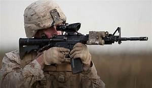 M4 Carbine rifle | Bad Ass rifle | Pinterest | Rifles, M4 ...