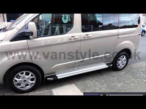 custom parts ford transit custom parts