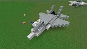 F35 C Lightning Minecraft Project