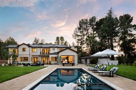 Most Expensive Homes In Atherton, California, The Most