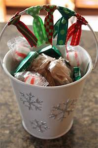 Homemade Christmas Gift Homemade Hot Cocoa in a Cute