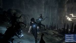 Final Fantasy 15 How To Unlock The Mysterious Dungeon