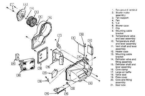 1987 Oldsmobile Cutlas Ciera Wiring Diagram by 1989 Oldsmobile Cutl Ciera Engine Diagram