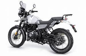Royal Enfield Himalayan SLEET Official Image Gallery ...