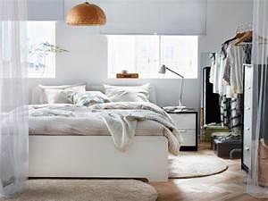Schlafzimmer Von Ikea : schlafzimmer gestalten anhand von 29 beschaulichen ikea beispielen ~ Sanjose-hotels-ca.com Haus und Dekorationen