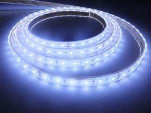Ruban A Led : comment installer un ruban led ~ Voncanada.com Idées de Décoration