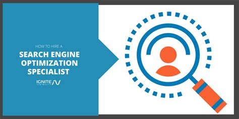 hiring search engine optimization specialists what to