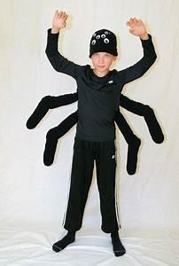 Kostüm Gespenst Kind : diese spinnenkost m ist ein geniales upcycling projekt kost me pinterest halloween kost m ~ Frokenaadalensverden.com Haus und Dekorationen