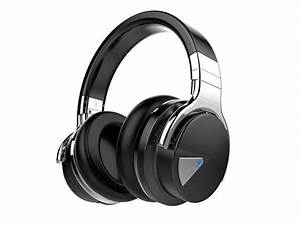 Cowin E7 Active Noise Cancelling Bluetooth Headphones With