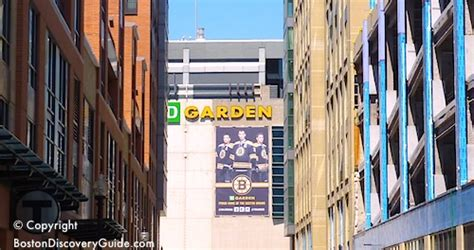 hotels td garden boston hotels td garden boston discovery guide