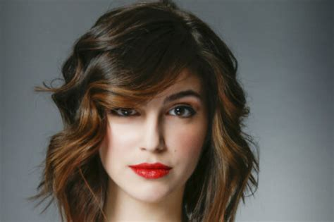18 Layered Bob Hairstyles So Hot We Want To Try All Of Them