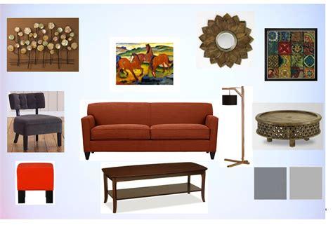 home design board mood board for interior design