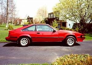 1984 Turbo Supra  My First Car  Supra
