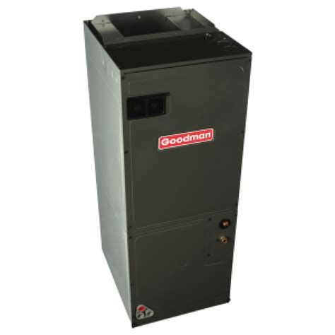 goodman  ton  seer heat pump split system  ton