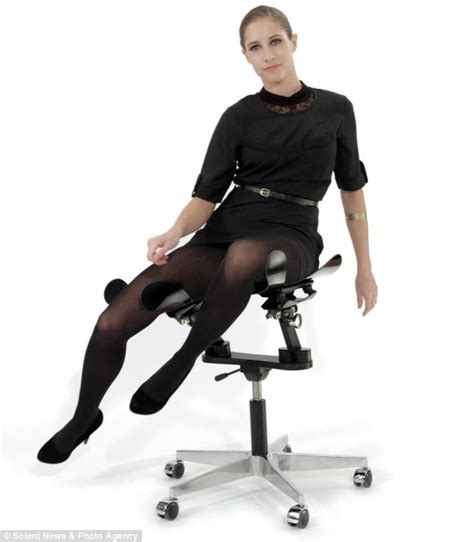 best desk chair for good posture the office chair that can make you happier as long as you