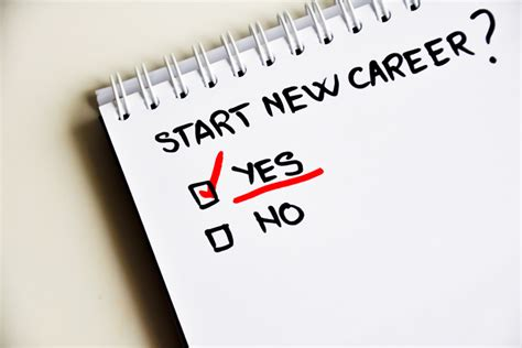 i need a career change need a career makeover five tips for reinventing yourself