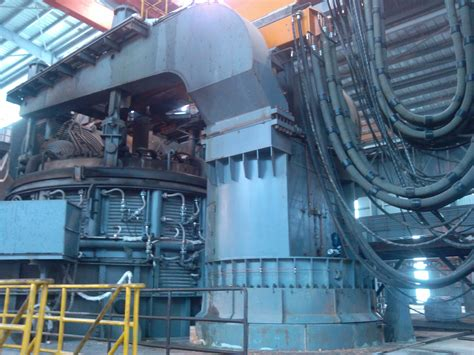 electric arc furnaces  classification methods chnzbtech