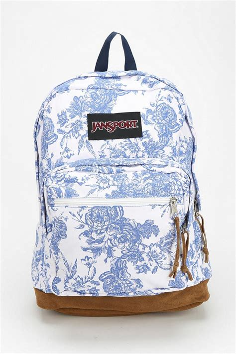 Jansport Right Pack Expressions Backpack - Urban ...