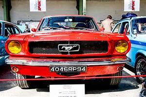 Argus Automobile 2017 : tour auto 2017 les plus belles voitures engag es ford mustang 289 1965 l 39 argus ~ Maxctalentgroup.com Avis de Voitures