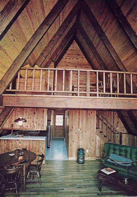 a frame home interiors a frame cabin interior photos studio design gallery
