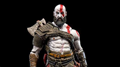 Wallpaper Kratos God Of War Hd 4k Games 12116