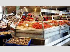 Sydney Fish Market Sydney