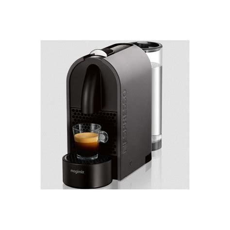 Magimix U Nespresso by Cafeti 232 Re Nespresso 174 U Magimix M130