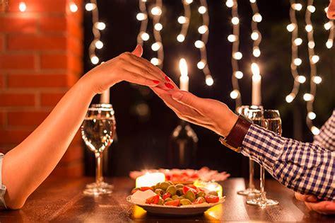 restaurantes en lima  una cena romantica diario