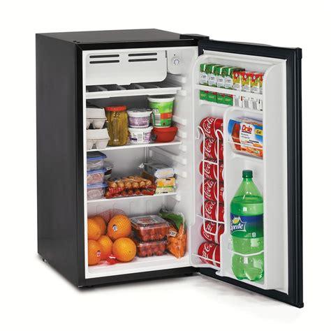 New Tramontina 32 Cu Ft Compact Refrigerator Small Dorm