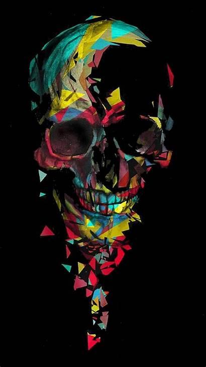 Skull Calaveras Wallpapers Pantalla Cool Calavera Fondos