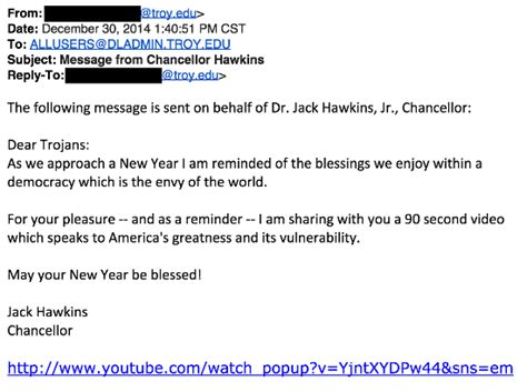 troy university lesson plan template troy chancellor jack hawkins has no clue how to apologize