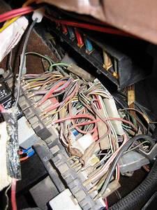 924s Fuse Box Repair