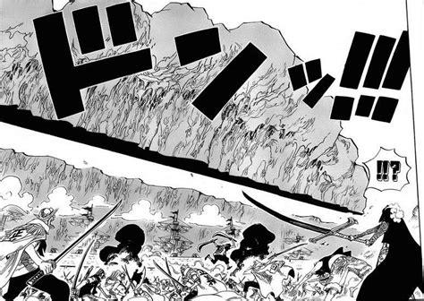 ryuma  king  juracule mihawk spoilers battles