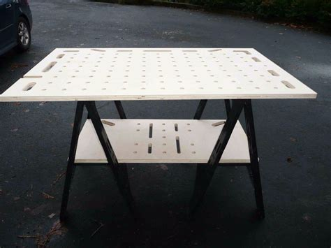 details  festool mft table top slab plans   woodworking table plans table