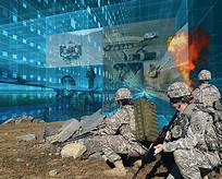 The US Army wants to turn tanks into AI-powered killing machines…